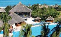 Hotel Tuxpan - Varadero, Kuba