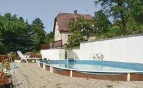 Rekreační dům TBM546 - Ondřejov, Česká republika