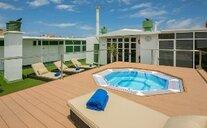 The Fataga Hotel - Las Palmas, Španělsko