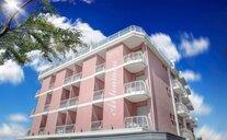Hotel Antoniana - Caorle, Itálie