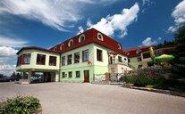 Wellness Hotel Vyhlídka - Náchod, Česká republika