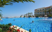 Premier Le Reve Hotel & Spa - Sahl Hasheesh, Egypt
