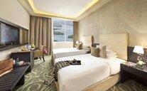 Mangrove Hotel - Ras Al Khaimah, Spojené arabské emiráty