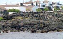 Baia da Barca - Azorské ostrovy, Portugalsko