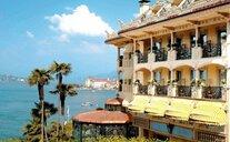 Hotel Villa Aminta - Stresa, Itálie