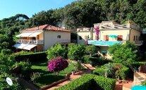 Residence La Acacie - Capoliveri, Itálie