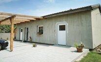 Rekreační dům TBU129 - Nehvizdy, Česká republika