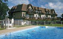 Residence Green Panorama - Normandie, Francie