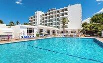 Globales Lord Nelson Apartments - Santo Tomas, Španělsko
