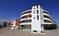 Hanay Suit Hotel - Side, Turecko