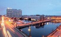 Azimut Hotel St. Petersburg - Petrohrad, Rusko