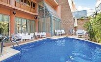 Hotel le Caspien - Marrákeš, Maroko