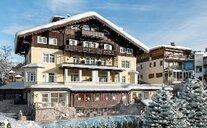 Hotel Villa Kastelruth - Castelrotto, Itálie
