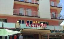 Hotel Clipper - Cesenatico, Itálie