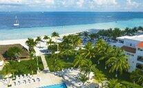 Beach Scape Kin Ha Villas & Suites - Cancún, Mexiko