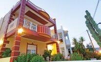 Stegna Mare Apartments - Stegna, Řecko