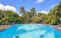 Crown Beach & Spa Resort - Rarotonga, Cookovy ostrovy