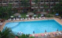 Basaya Beach Hotel & Resort - Pattaya, Thajsko