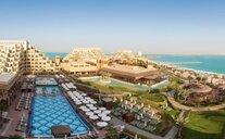 Rixos Bab Al Bahr - Ras Al Khaimah, Spojené arabské emiráty