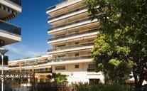 Hotel Les Strelitzias - Antibes, Francie