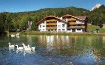 Wellness Hotel Lupo Bianco - Val di Fassa / Carezza, Itálie