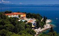 Hotel Valamar Sanfior - Rabac, Chorvatsko
