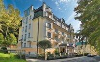 Villa Savoy - Mariánské Lázně, Česká republika