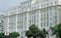 Hotel Belmondo Copacabana Palace - Rio De Janeiro, Brazílie