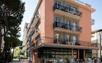 Hotel Scarlet - Rimini, Itálie