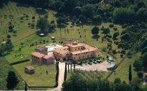 Casolare Le Terre Rosse - San Gimignano, Itálie