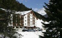 Hotel Nordik - Santa Caterina, Itálie