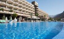 Hotel Paradise Valle Taurito - Playa de Taurito, Španělsko
