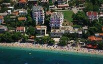 Hotel Laguna - Gradac, Chorvatsko
