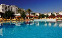 Salamis Bay Conti Hotel - Famagusta, Kypr