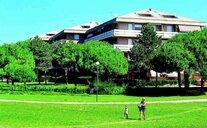 Appartamenti Atollo Bibione - Lido dei Pini, Itálie
