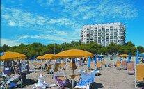 Hotel International - Lignano Sabbiadoro, Itálie