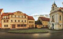 Panský Dům - Rožmitál pod Třemšínem, Česká republika