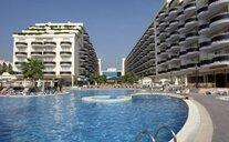 Hotel & Spa Peniscola Plaza Suites - Peniscola, Španělsko