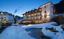 Hotel Salvadori - Mezzana, Itálie
