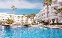 Tropic Garden Aparthotel - Ibiza, Španělsko