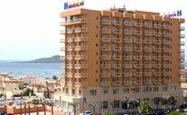Hotel Mangalan - La Manga del Mar Menor, Španělsko