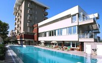 Hotel Ascot - Rimini, Itálie