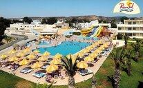 Hotel Omar Khayam - Mrezga, Tunisko