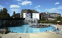 Hotel Termal - Moravské Toplice, Slovinsko