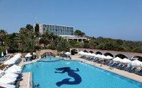 Denizkizi Hotel - Kyrenia, Kypr