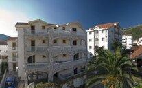 Hotel Tatjana - Budvanská Riviéra, Černá Hora