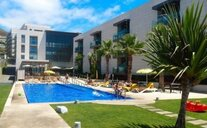 Golden Residence Apartment Hotel - Funchal, Madeira