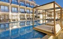 Hotel Samian Mare Suites & Spa - Samos, Řecko