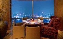Shanghai Hyatt On The Bund Hotel - Šanghaj, Čína