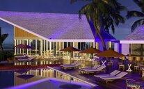 Oblu Select Sangeli - Severní Male Atol, Maledivy